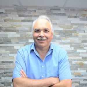 Daniel Zahner